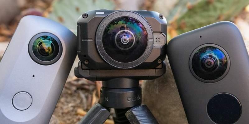 กล้อง 360 องศา ยี่ห้อไหนดีที่สุด ซื้อมาแล้วคุ้มค่า คุ้มราคา
