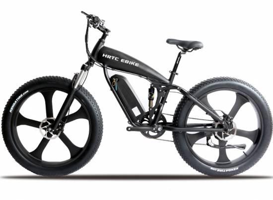 จักรยานไฟฟ้า LCD5 26 Lithium Battery Electric Bicycle