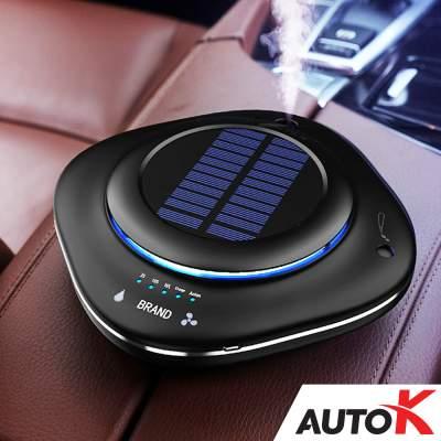 AUTO K เครื่องฟอกอากาศในรถยนต์