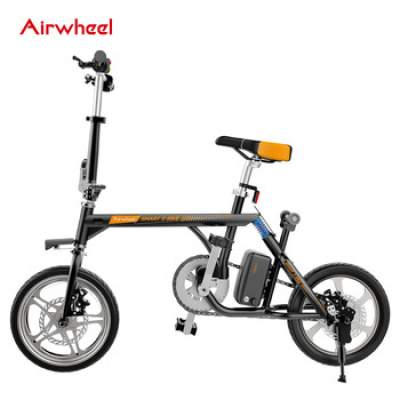 Airwheel R3 Electric folding smart bike