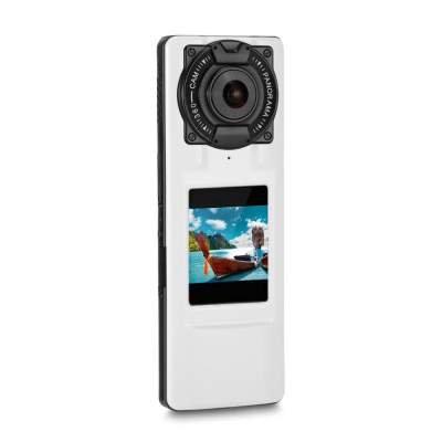 Amkov VR - P360 4k Dual lens VR Camera
