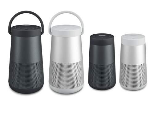 BOSE SoundLink Revolve+ Bluetooth Portable Speaker