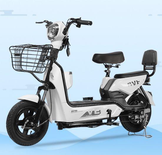HIMIWAY จักรยานไฟฟ้าสำหรับผู้ใหญ่