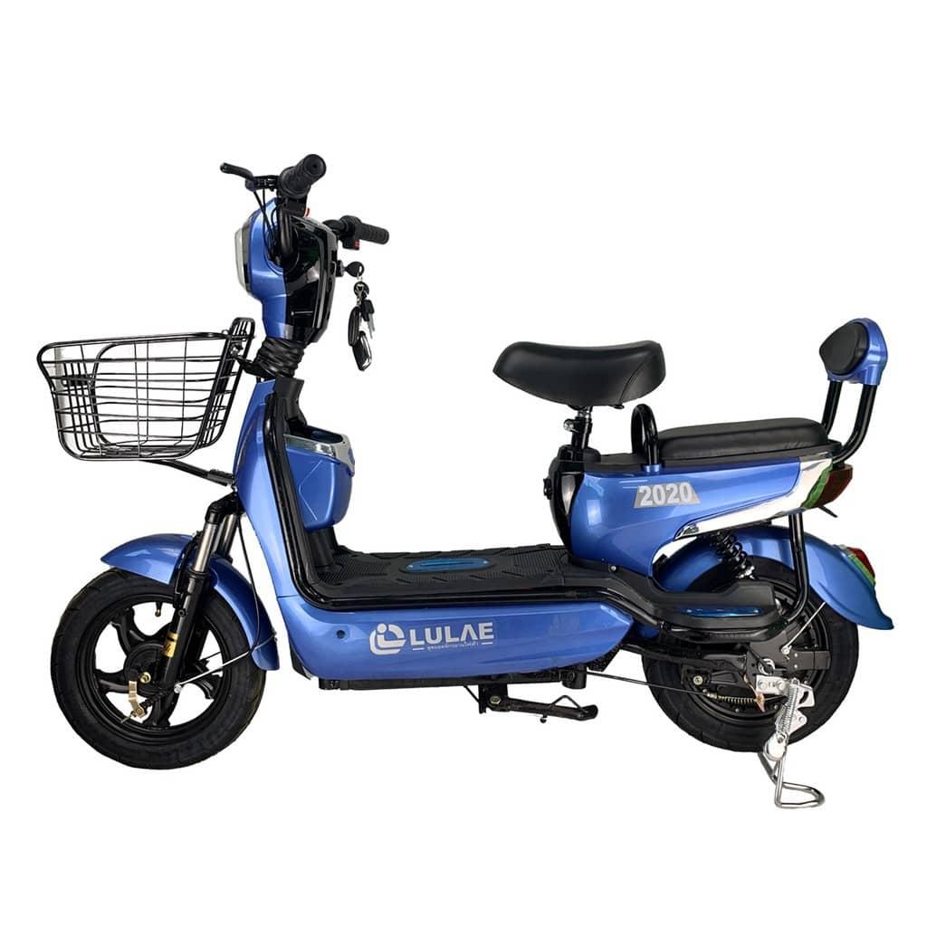 LULAE V1 electric bike