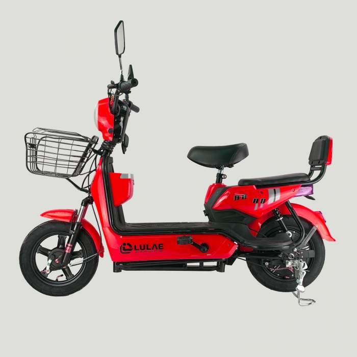 LULAE V8 electric bike