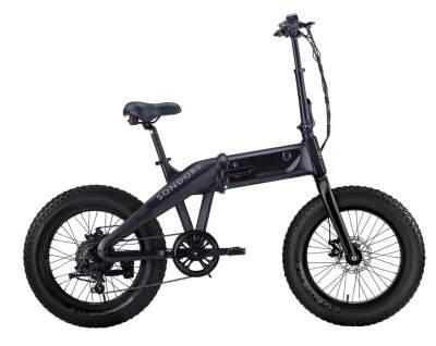 ZPAO จักรยานเสือภูเขาไฟฟ้าแบบพับได้