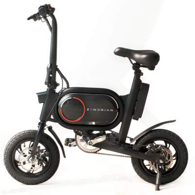 Zendrian ZYU-2 Smart Electric Bike