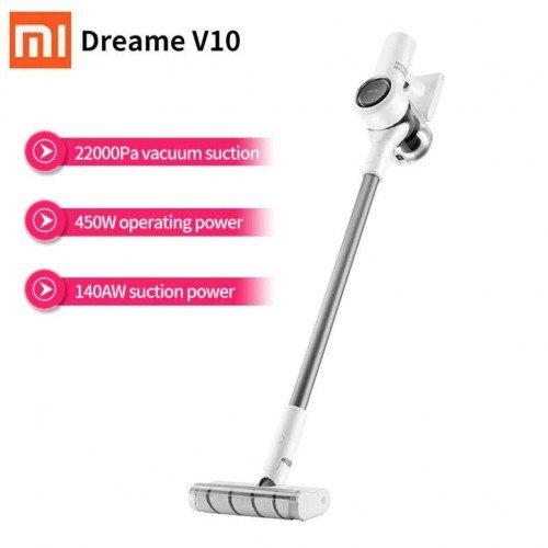 Dreame V10 Handheld Cordless Vacuum Cleaner