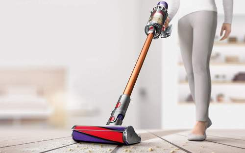 Dyson Cyclone V10™ Fluffy Cord-Free Vacuum Cleaner