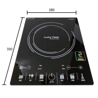 Lucky Flame เตารุ่น TS-T201P Power