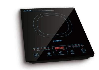 Philips เตาแม่เหล็กไฟฟ้า รุ่น HD4911