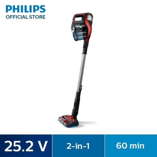 Philips SpeedPro Max เครื่องดูดฝุ่นไร้สาย