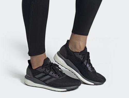 รองเท้าวิ่งผู้ชาย Adidas Solar Drive