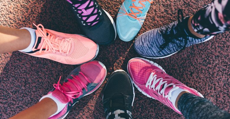 10 อันดับ รองเท้าวิ่งผู้หญิง ที่ดีที่สุด