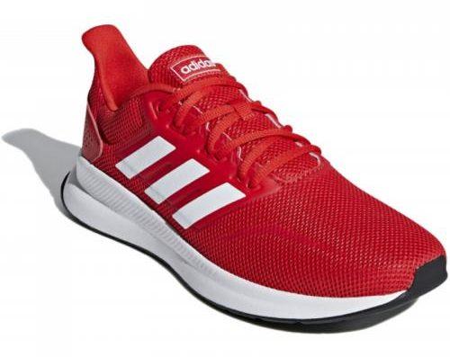 Adidas RunFalcon อาดิดาส ผู้ชาย