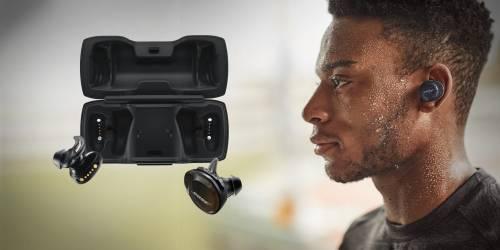 Bose Sound Sport Fly TWS Bluetooth 5.0