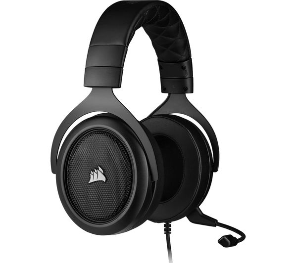 CORSAIR Gaming Headset HS50 PRO STEREO