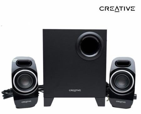 CREATIVE SPEAKER SBS A250 2.1