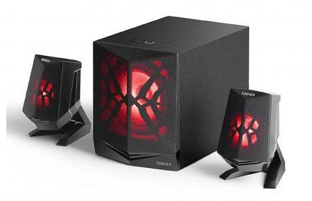 EDIFIER X230 Multimedia Speaker 2.1