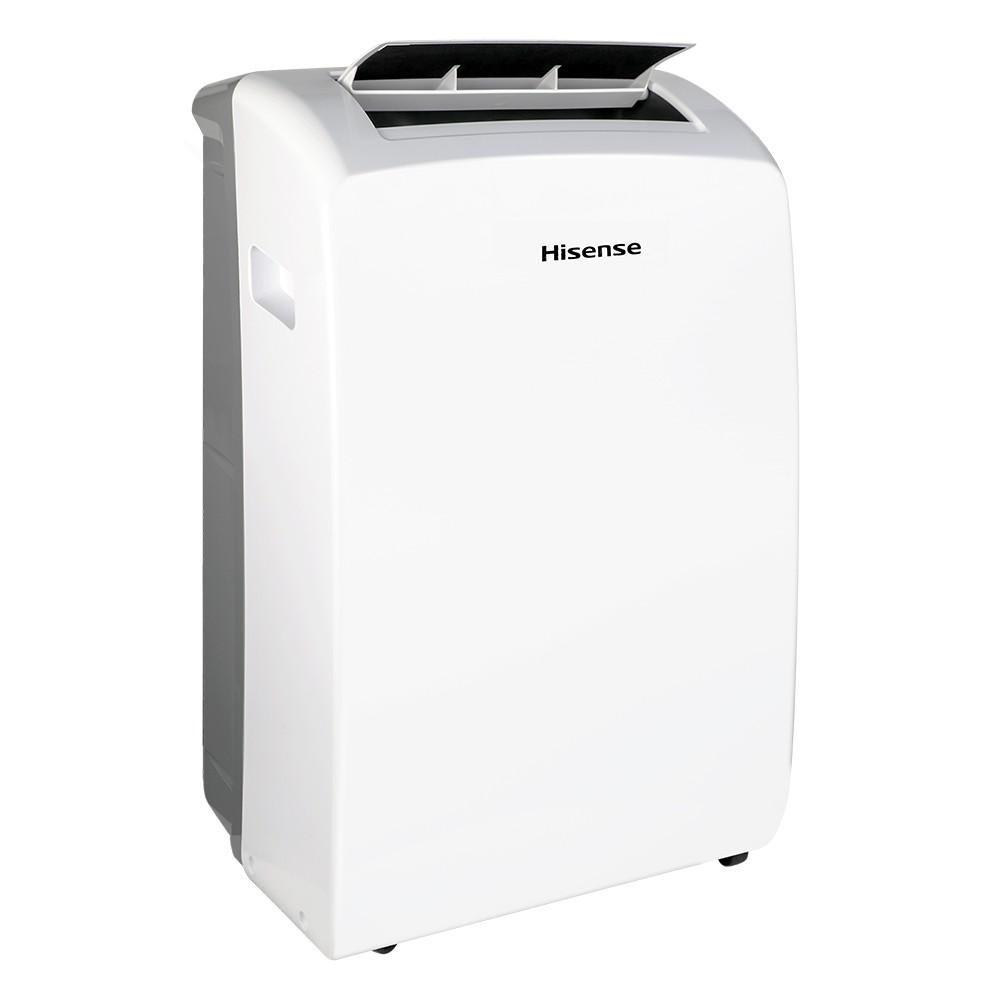 Hisense รุ่นAP-12CR4RNXS00