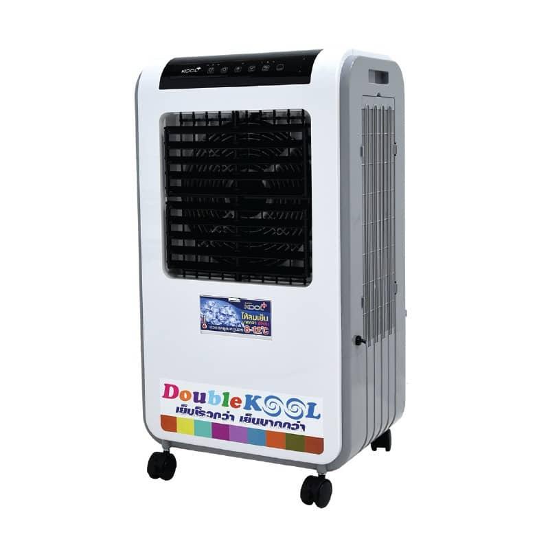KOOL+ พัดลมไอเย็น Double KOOL รุ่น AC-801