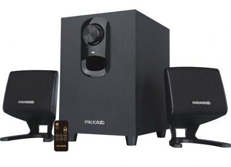 Microlab M108BT Speaker