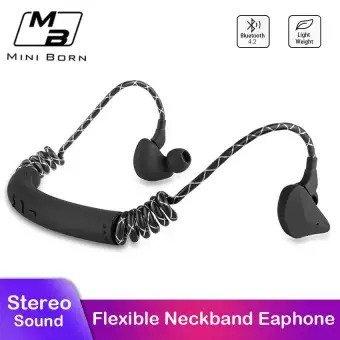 Mini Born Sport In-Ear Earphone