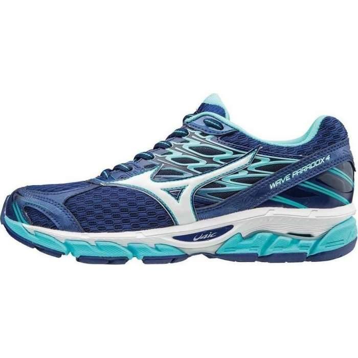 Mizuno รองเท้าวิ่ง Women Wave Paradox