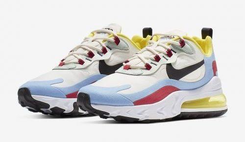 Nike รองเท้าวิ่งผู้หญิง Air Max 270