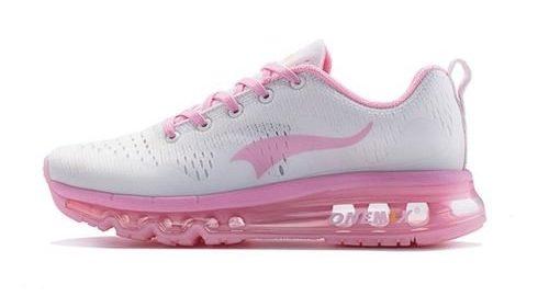 ONEMIX Air Wave รองเท้าวิ่งผู้หญิง
