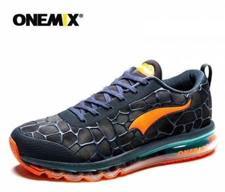 ONEMIX Shock Absorption Air Cushion รองเท้าวิ่งผู้ชาย