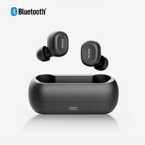 QCY T1 Pro TWS Bluetooth Earpods 5.0
