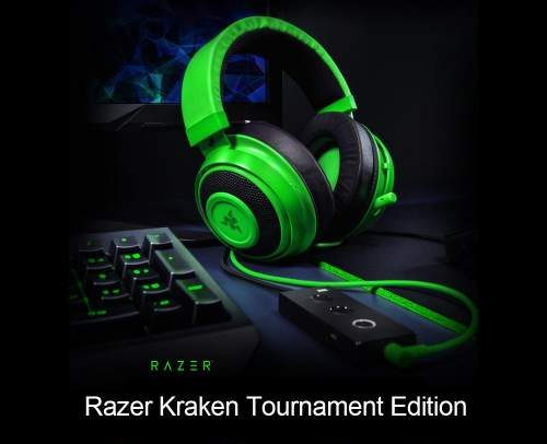 Razer Gaming Headset Kraken Tournament Edition