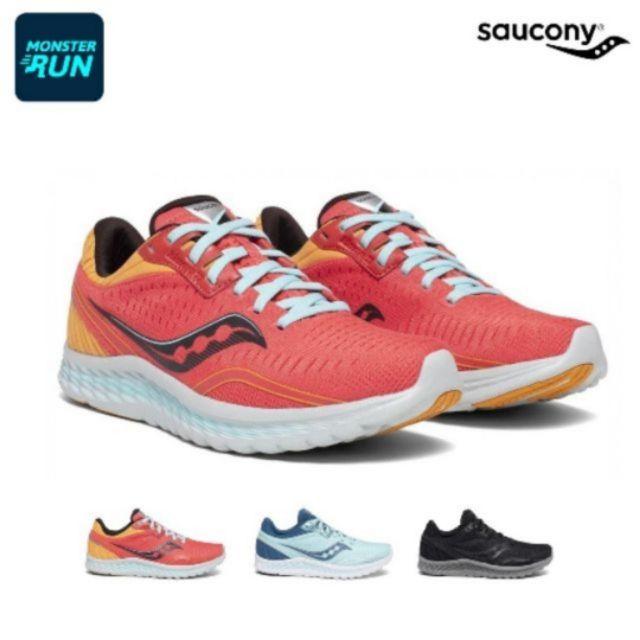 Saucony Kinvara 11 รองเท้าวิ่ง
