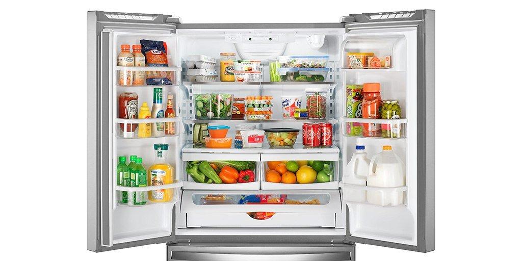 10 อันดับ ตู้เย็นที่ดีที่สุด ใช้งานได้คุ้มค่าที่สุด