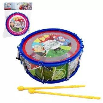 Avenger Mini Drum play set