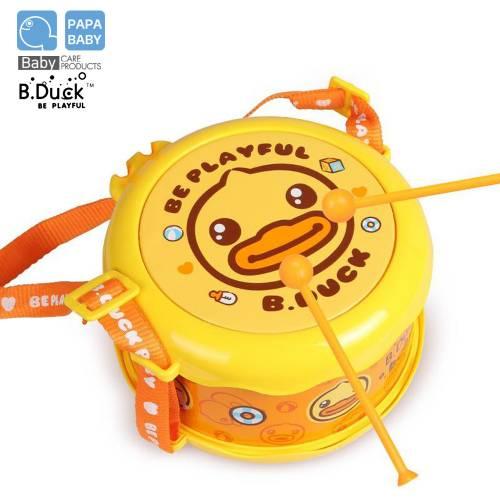 B Duck ของเล่นกลองเสริมทักษะ รุ่น BD-005