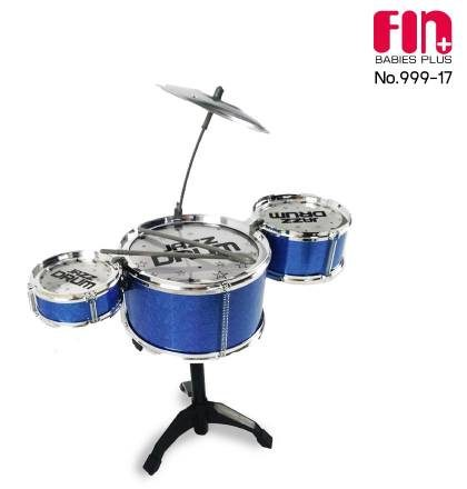 FIN Kids Drum Set TCN99614