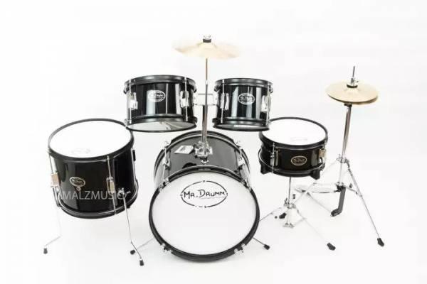 MR.Drumm drum set
