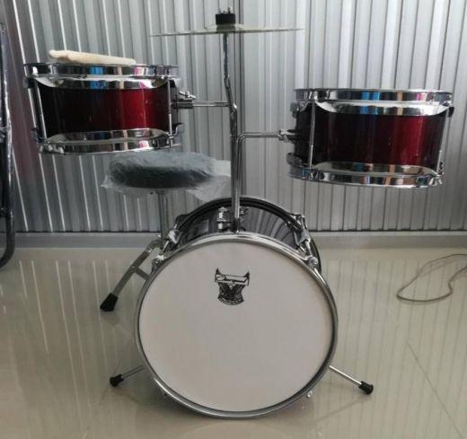 Overspeed Junior Drum Set