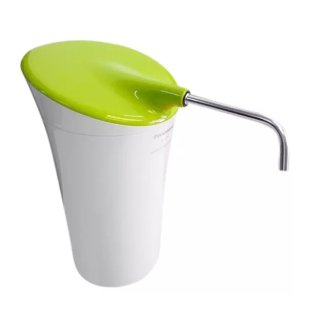 PANASONIC Water Purifier TK-CS10 Review
