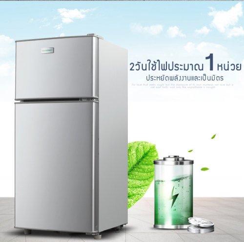 Refresh ตู้เย็น 2 ประตู RorIsherI