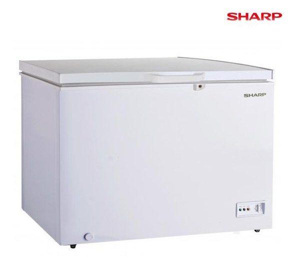 SHARP 7.2Q SJ-CX200T-W