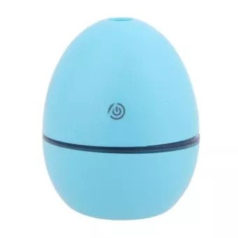 VAKIND Mini Portable Blue Air Humidifier