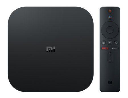 Xiaomi MI BOX Streaming Media Player