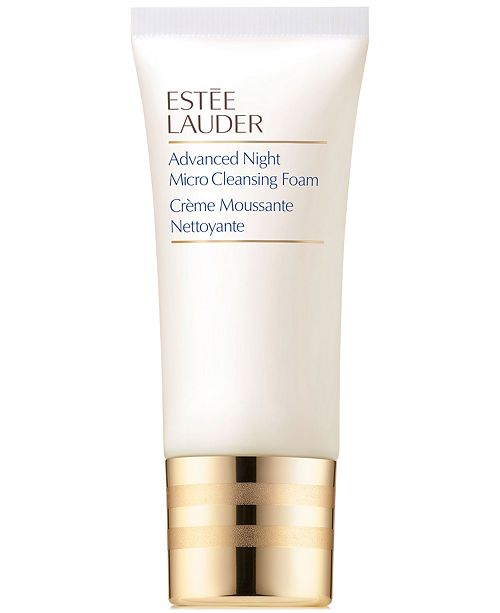 ESTĒE LAUDER Advanced Night Micro Cleansing Foam