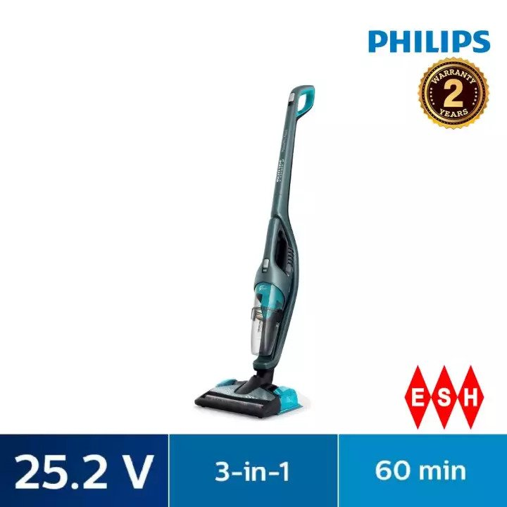 Philips PowerPro AquaFC6409