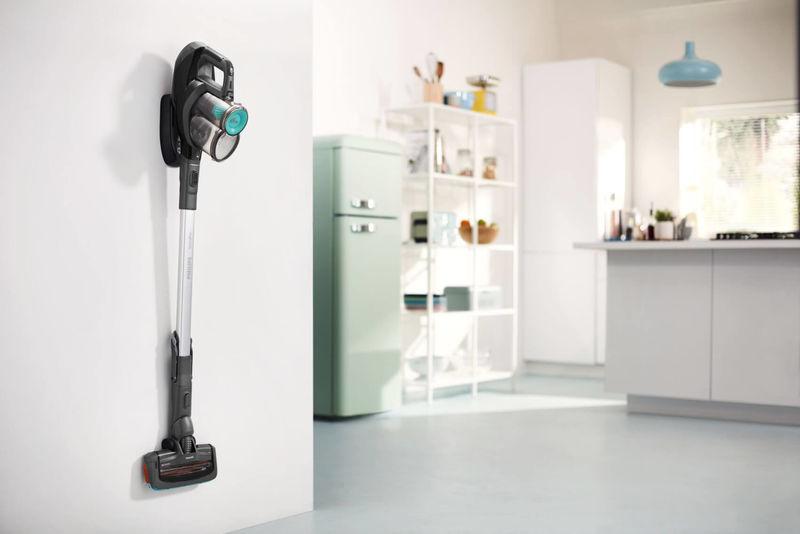 Philips SpeedPro Vacuum Cleaner