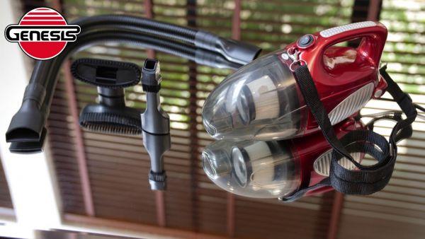TV Direct GENESIS MINI MAX Vacuum Cleaner