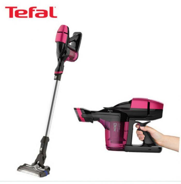 Tefal X-PERT ESSENTIAL Cordless Vacuum Cleaner
